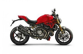 2018 Ducati Monster 1200 for sale 200604076