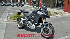 2018 Ducati Multistrada 1260 for sale 200536706
