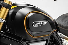 2018 Ducati Scrambler for sale 200592713