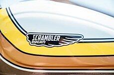 2018 Ducati Scrambler for sale 200604096