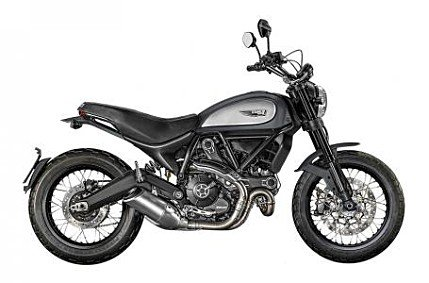 2018 Ducati Scrambler for sale 200604148