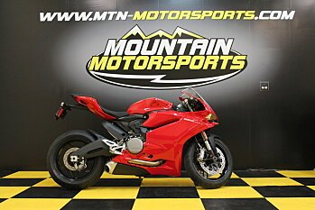 2018 Ducati Superbike 959 for sale 200540643