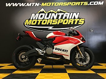 2018 Ducati Superbike 959 for sale 200573004