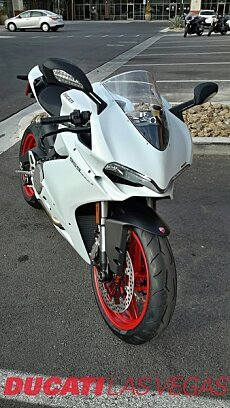 2018 Ducati Superbike 959 for sale 200552313