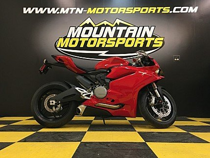 2018 Ducati Superbike 959 for sale 200575242