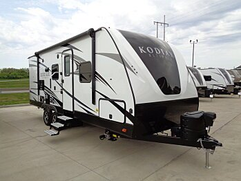 2018 Dutchmen Kodiak for sale 300156789