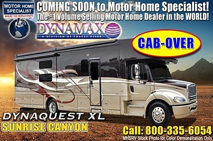 2018 Dynamax Dynaquest for sale 300158242