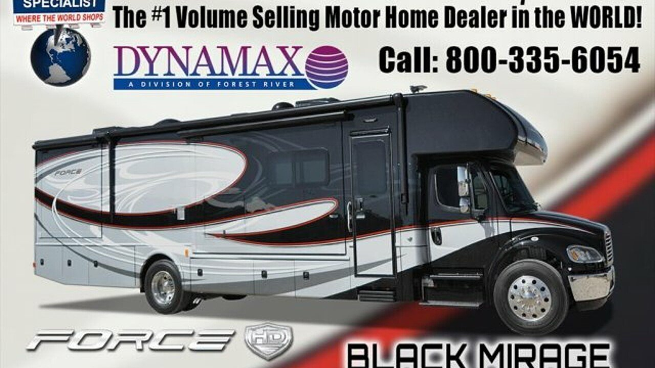 2018 Dynamax Force for sale 300149081