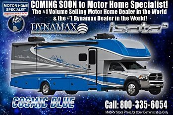 2018 Dynamax Isata for sale 300117207