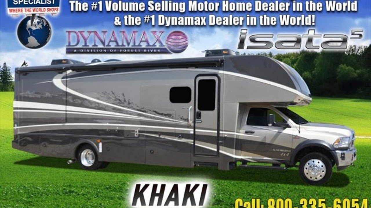 2018 Dynamax Isata for sale 300141301
