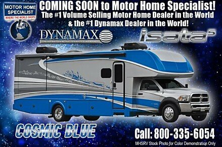 2018 Dynamax Isata for sale 300158134