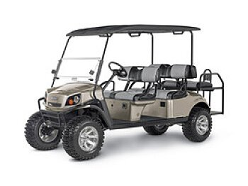 2018 E-Z-GO Express for sale 200526685