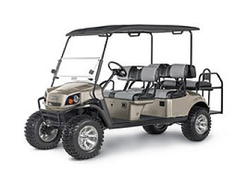 2018 E-Z-GO Express for sale 200529326