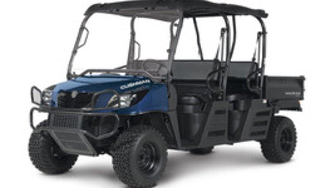 2018 E-Z-GO Hauler for sale 200543868