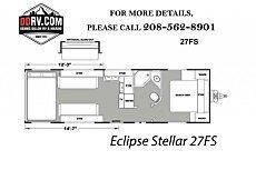 2018 Eclipse Stellar for sale 300140618