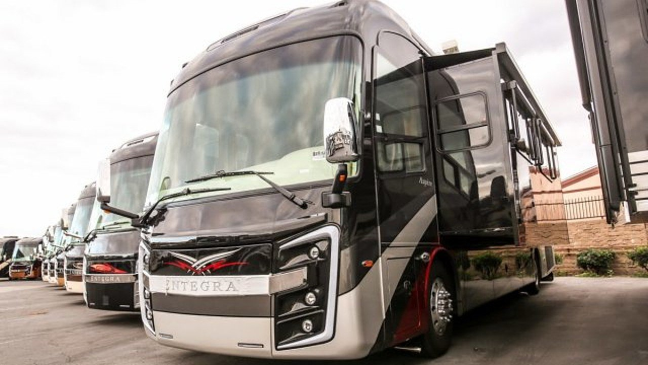 2018 Entegra Aspire for sale 300147105