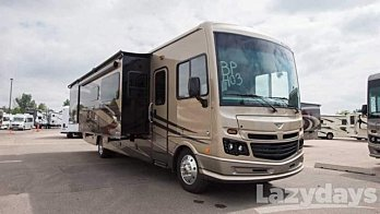 2018 Fleetwood Bounder 35P for sale 300136100