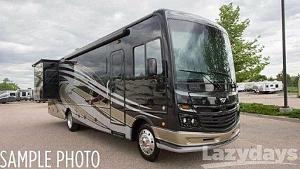 2018 Fleetwood Bounder for sale 300147585