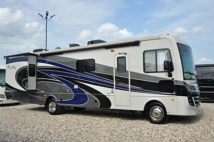 2018 Fleetwood Flair for sale 300164152
