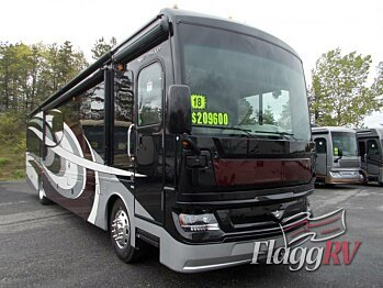 2018 Fleetwood Pace Arrow for sale 300169076