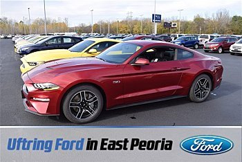 2018 Ford Mustang GT Coupe for sale 100923278