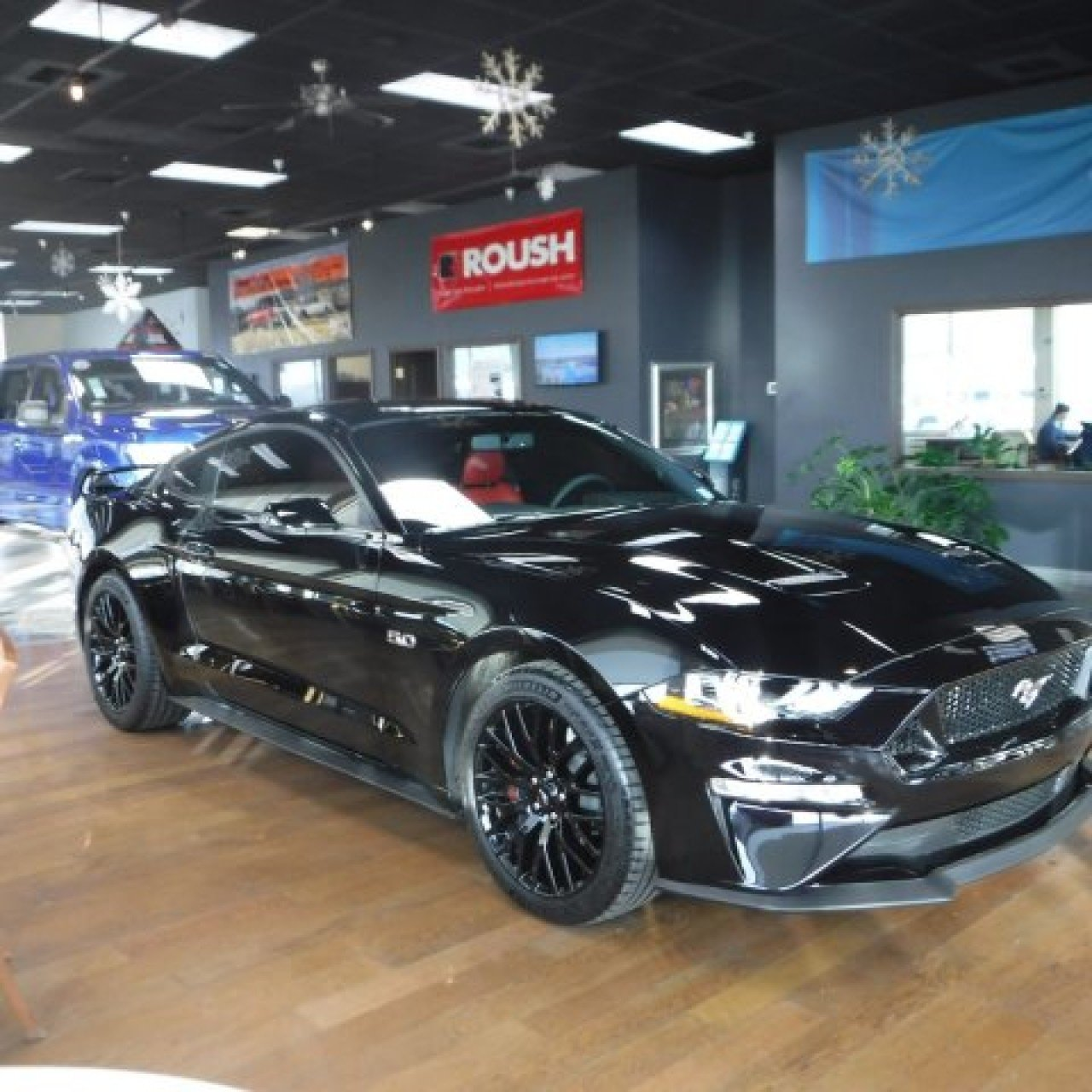 2018 Mustang Gt Pricing >> 2018 Ford Mustang Gt Coupe For Sale Near Twin Falls Idaho 83301