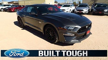 2018 Ford Mustang GT Coupe for sale 100940351