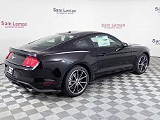 2018 Ford Mustang Coupe for sale 100985178