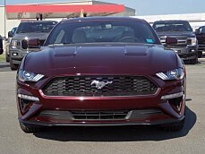 2018 Ford Mustang Coupe for sale 100993224