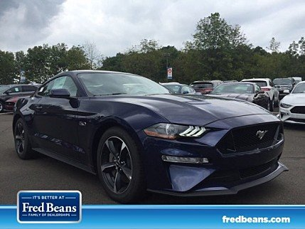 2018 Ford Mustang GT Coupe for sale 101013234
