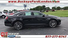 2018 Ford Taurus SHO AWD for sale 101016484