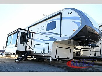 2018 Forest River Cardinal for sale 300152685
