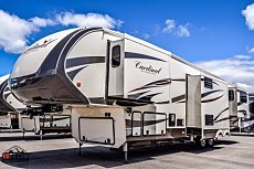 2018 Forest River Cardinal for sale 300140387