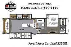 2018 Forest River Cardinal for sale 300144419