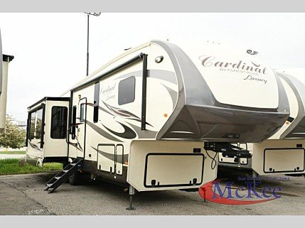 2018 Forest River Cardinal for sale 300160597