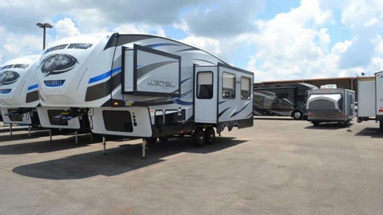 2018 Forest River Cherokee for sale 300141037