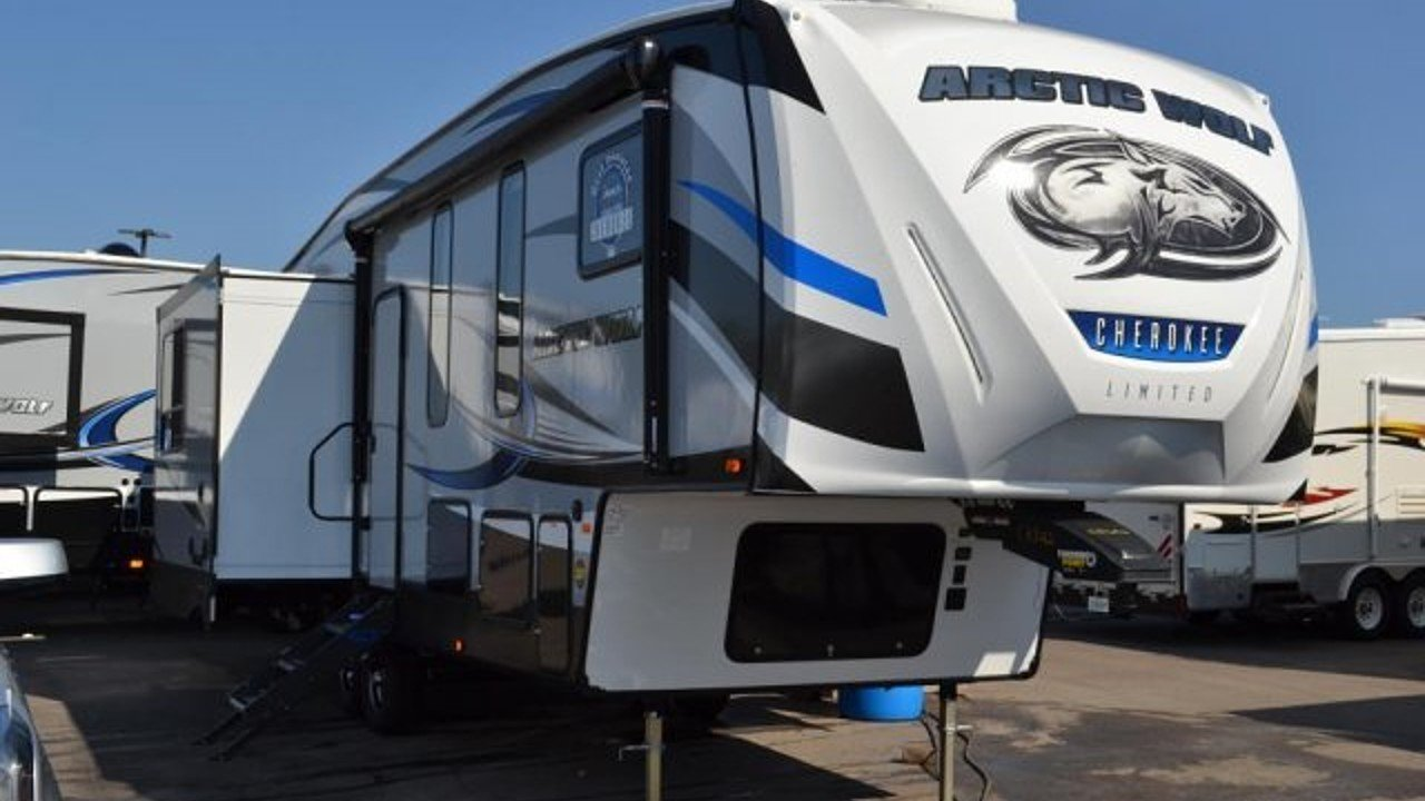 2018 Forest River Cherokee for sale 300145140