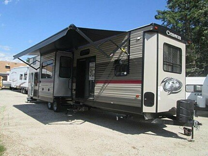 2018 Forest River Cherokee for sale 300161379