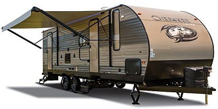 2018 Forest River Cherokee for sale 300161380