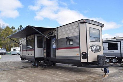 2018 Forest River Cherokee for sale 300161682