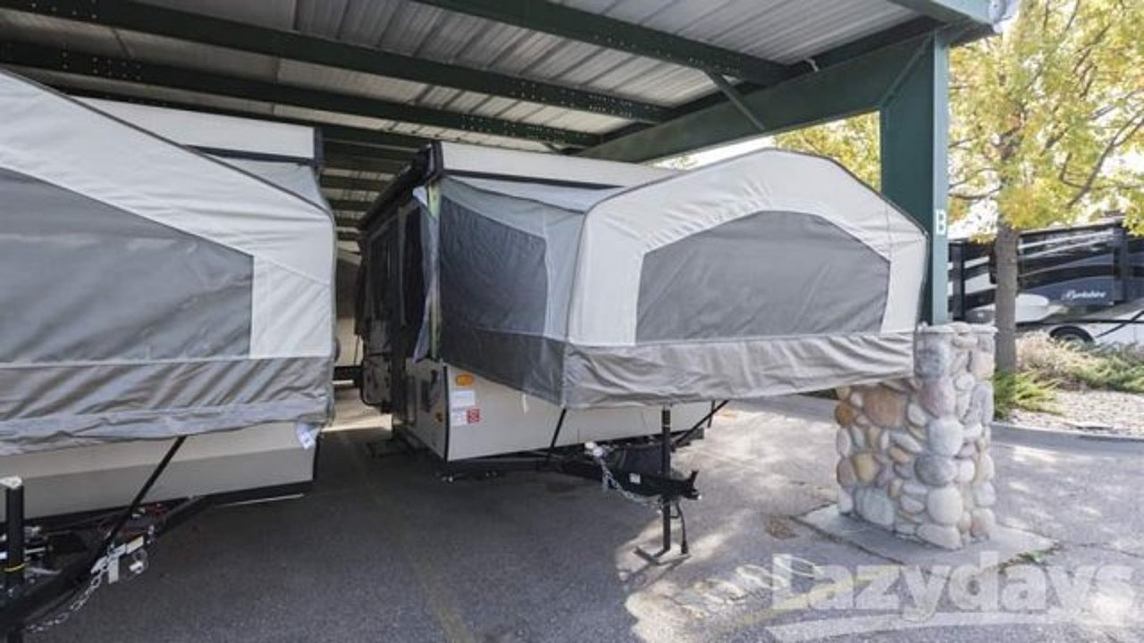 2018 Forest River Flagstaff for sale 300136751