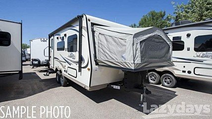 2018 Forest River Flagstaff for sale 300139857