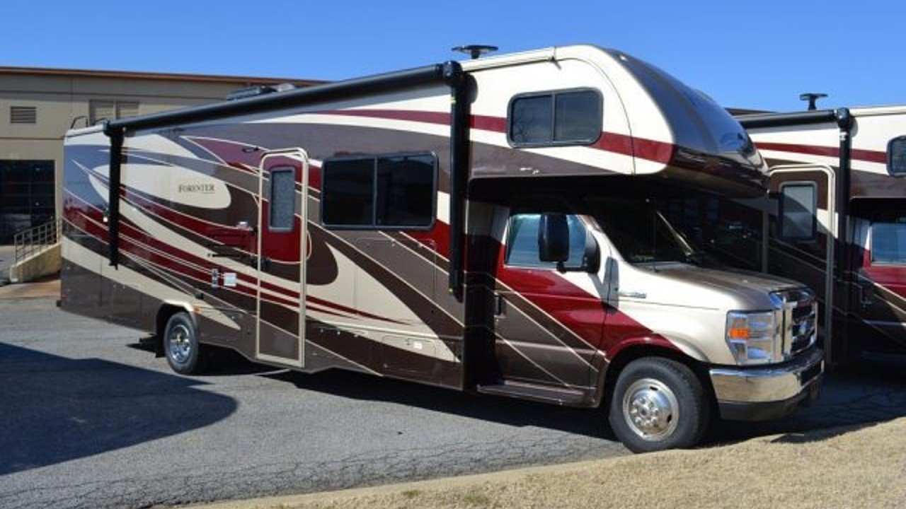 2018 Forest River Forester for sale 300155036
