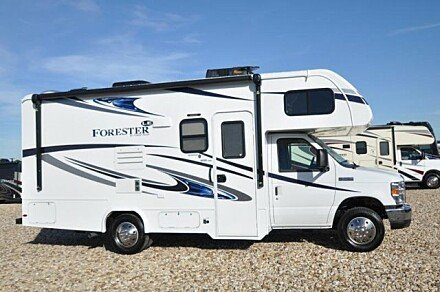 2018 Forest River Forester for sale 300132181