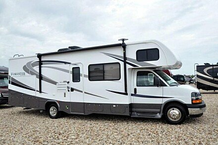 2018 Forest River Forester for sale 300135898