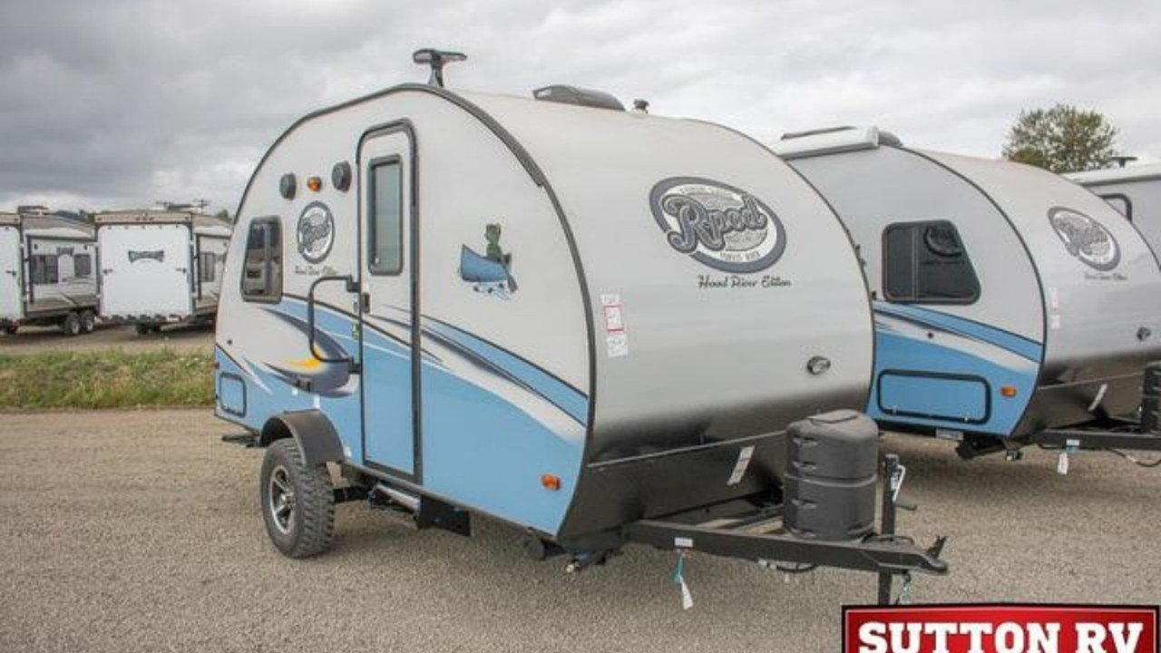 2018 Forest River R-Pod for sale 300141713