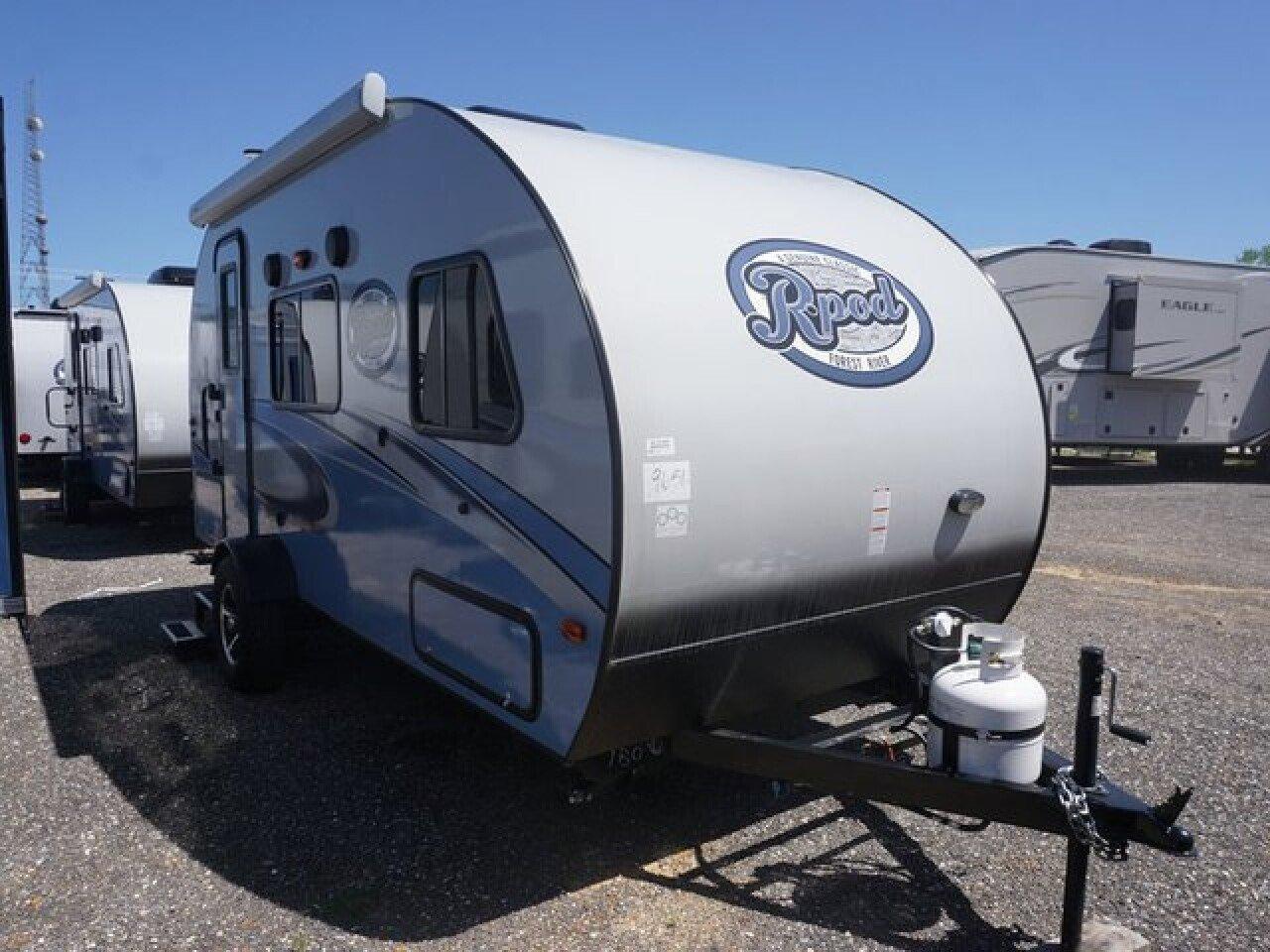 Rpod For Sale >> 2018 Forest River R Pod For Sale Near Gulfport Mississippi 39503