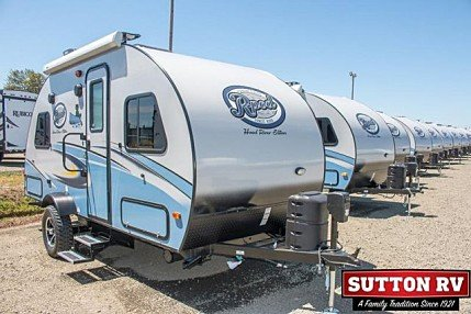2018 Forest River R-Pod for sale 300139774