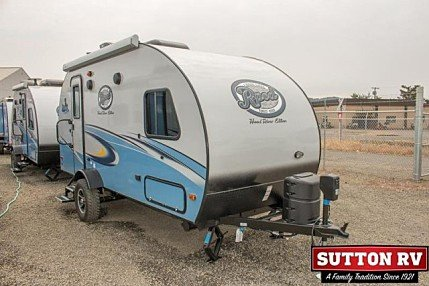 2018 Forest River R-Pod for sale 300144169