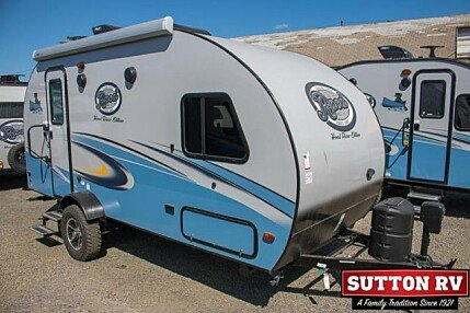 2018 Forest River R-Pod for sale 300145511